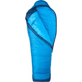 Marmot Trestles Elite Eco 20 Slaapzak X-Wide, estate blue/classic blue